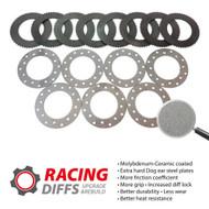 Racing Diffs 00-06 BMW E46 M3 LSD Clutch Pack Kit