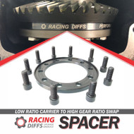 Racing Diffs BMW 188mm Limited Slip Differential Spacer Kit