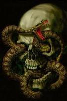 Venomous Tongue Retaliation Curse