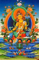 7 Blessings of the Golden Tara ritual to Increase the Good Things in Life