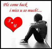 Heartache Outbreak on the person you want to feel withdrawls for you Missing you Much