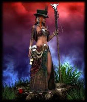 Traditional Root worker JuJu spell~ love ~ curse ~ Protection~ Money ~ custom requests + FREE SHIPPING WITHIN USA