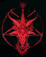 Crowned Princes of Hell Satanic Crimson Curse