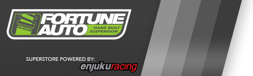 Fortune Auto SuperStore by Enjuku Racing Parts, LLC