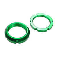 Locking Rings - For Gen 4 & 5 coilover systems only