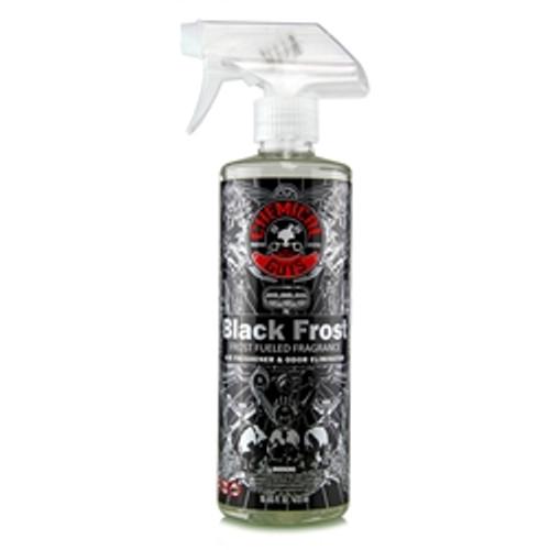 Chemical Guys Black Frost Air Freshener & Odor Eliminator (16oz.)
