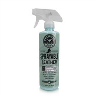 Chemical Guys LIQUID LEATHER CLEANER & CONDITIONER (16 OZ.)
