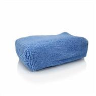 Chemical Guys LARGE PREMIUM 100% MICROFIBER APPLICATORS BLUE (1 UNIT)