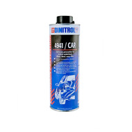 DINITROL 4941 UNDERBODY WAX (BLACK) 1 Litre CAN (with Schutz style screw cap)