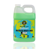 CHEMICAL GUYS ECOSMART - HYPER CONCENTRATED WATERLESS CAR WASH & WAX (1 GALLON)