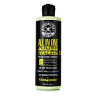 CHEMICAL GUYS V4 ALL IN ONE POLISH + SHINE + SEALANT (16 OZ)