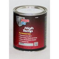POR15 High Temp Aluminium Heat Resistant Paint (POR-20 Aluminium) (236ml)