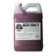 Chemical Guys Maxi-Suds II Extreme Grape Rush Super Suds Car Wash Shampoo (1 Gal)