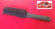 Pet Hair Brush (with handle)