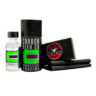 CHEMICAL GUYS CARBON FLEX C9 PROTECTIVE COATING KIT (4 ITEMS)