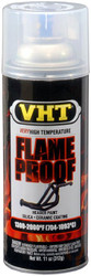 VHT Satin Clear Flame Proof Paint (312g)
