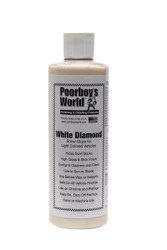 Poorboys World White Diamond 16oz (473ml)