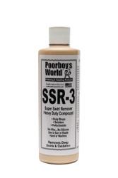 Poorboys World SSR 3.0 16oz (473ml)