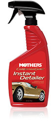 Mothers California Gold Showtime Instant Detailer 16oz (473ml)