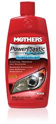 Mothers Powerplastic 4lights 8oz (236ml)