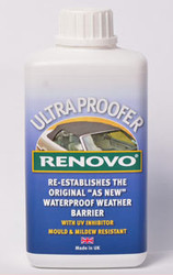 Renovo Ultra Proofer 500ml