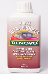 Renovo Vinyl Ultra Proofer 500ml