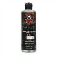 Chemical Guys GEL BLACK FOREVER TRIM & TYRE SHINE  (16oz)