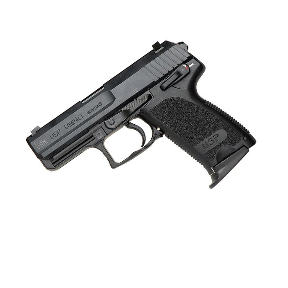 HK USP 9mm / 40S