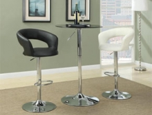 Metal Bar Tables & Stools