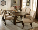 Transitional Table Set