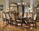 Formal Dining Room Table Set
