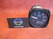 Cessna, Instruments Inc Tachometer PN CM3305-1, C668016-0101