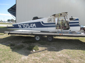 1958 Cessna 175 Fuselage (EMAIL OR CALL TO BUY)