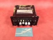 Sabreliner Audio Switch Panel PN  01-2008-17
