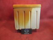 Grumman AA-1 Battery Box w/ Lid PN 402012-4, 402012-502