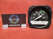 Cessna, Superior Labs Inc Mechanical Tachometer PN S3329-1, SL1010-001-1-1