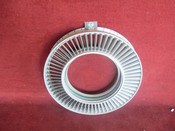 Jet Engine Compressor Stator Ring  (EMAIL OR CALL TO BUY )
