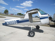1977 Cessna 152 Fuselage (EMAIL OR CALL TO BUY)