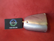 Cessna 172, 180, 182, 185, 188, 206 LH Wing Position Light Shield PN 0723201-1