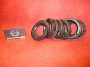 GS, Lycoming Crankshaft Seal PN 23227, LW-11997 , 77377