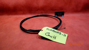 Cessna 188, 188AG Control Cable PN 1608023-2, 1608023-1