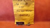 Hamilton JT8D Output Lever  PN ,553005