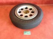 Goodyear Flight Eagle Tire P/N 226K08-4