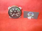 Cessna, Stewart Warner RPM Techometer Gauge PN S1305N7
