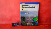 ASA, Instrument Procedures Handbook PN FAA-F-8083-16A, ASA-8083-16A