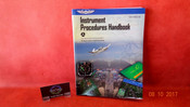 ASA Instrument Procedures Handbook PN FAA-F-8083-16A,   ASA-8083-16A