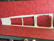Beechcraft 36 Bonanza RH Window Molding PN 106-530065-197