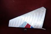 Piper PA-28, PA-32 Vertical Fin PN 66975-4, 66975-04, 66975-004