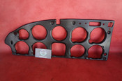 Piper LH Plastic Instrument Panel Cover