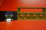 Aircraft RT-328T NAV COMM 300 Series Radio Face Plate